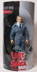 Lost In Space Tv Series Dr. Zachary Smith Figure 1998 Trendmasters