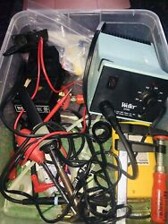 Professional Weller Ws80 - Analogue Soldering Station - +150°c To +450°c W/more