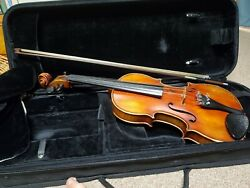15.5 Inch Viola Gently Used, Great Condition