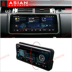 For Range Rover Vogue L405 13 - 17 Android Car Play Navigation Head Unit Gps