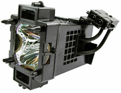 Sony Xl-f90308-870-0 Dlp Replacement Lamp With Philips Bulb
