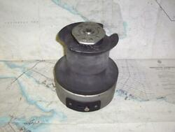 Boaters' Resale Shop Of Tx 2004 4251.24 Barient 3 Speed Large Winch 3985340