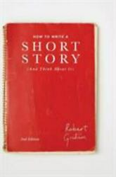 Robert Graham-how To Write A Short Story And Think About Uk Import Bookh New