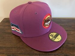 Hat Club New Era 5950 Chicago Cubs - Aux Pack - Kanye 7 1/2