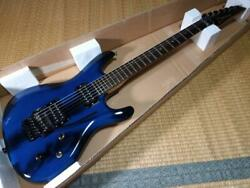 Final Ibanez Js1000 End-of-life Jaws Satriani Model