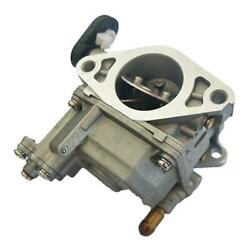 Metal Replacement Carburetor For Yamaha 4-stroke 15hp 18hp Outboards