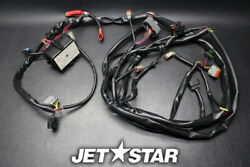 Seadoo Rxt-x As 260 And03911 Oem Main Harness Used [s433-051]