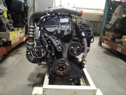 Engine 2.0l Vin 9 8th Digit Turbo From 05/03/12 Fits 13 Edge 1199330
