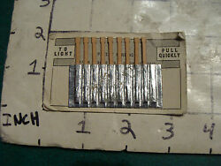Vintage Matches 1930's Or 40's Pull Quick Be's You Got Bugs' Pied Piper Service