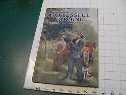 Check It Out Successful Farming Mag 1927 June W Spraying Apple Trees Cover
