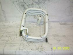 Boaters' Resale Shop Of Tx 2102 5101 .24 Cruisair Condenser Coil Assembly