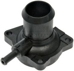 Engine Coolant Thermostat Housing Dorman - Oe Solutions 902-1023|fast Shipping