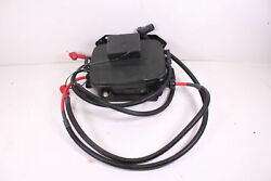 2003 Sea Doo Gti Le Rear Electrical Box / Ignition Coils Starter Solenoid Relay