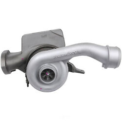 Remanufactured Turbocharger rotomaster S8640102r - 12000 Mile Warranty