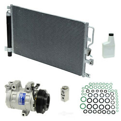 A/c Compressor And Component Kit-base 12 Month 12000 Mile Warranty