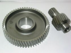 Brand New Rotax 3.00 To 1 Gear Set For C Type Gearbox P/n 886-282 582 503