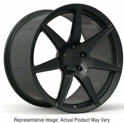 American Muscle Gt500 Style Wheel In Charcoal 19x10 Fits Ford Mustang 2005-2009