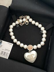 2021 Pearl Necklace Nwt 1500 Retail