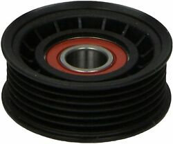 89015 Dayco Accessory Belt Idler Pulley Driver Left Side New For Mercedes Olds