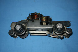 Lionel 68 Executive Inspection Car Chassis/frame.