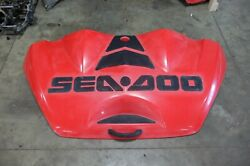 98 Sea-doo Speedster Jet Boat Rotax Rear Engine Compartment Cover Hood Lid