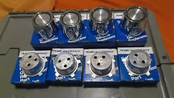 1968 1969 1970 1971 1972 73 74 Amc Amx Javelin Wheel Center Caps And Retainers Nos
