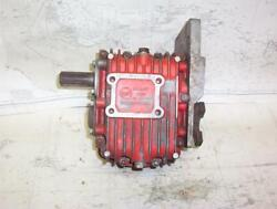 Boatersandrsquo Resale Shop Of Tx 2109 0152.01 Hurth Hbw 10-2 R Transmission Assembly