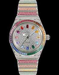 Timex X Judith Leiber Limited Edition Only 200 Made