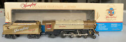 Yuengling K-line Limited Edition Signature Series Train Set O-scale