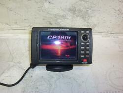 Boatersandrsquo Resale Shop Of Tx 2109 0757.14 Standard Horizon Cp180i Gps Display Only