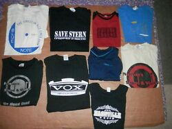 New York City T Shirt Lot Howard Stern - Blue Note Nyc Shops And More- Look