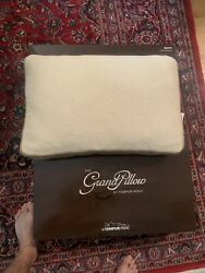 Tempurpedic Grand Pillows Queen 1 New In Box - 1 Slightly Used Great Shape