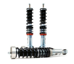 Coilover Adjustable Spring Lowering Kit-carrera Rss1513-1 Fits 1999 Porsche 911