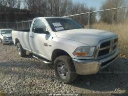 Front Axle 3.73 Ratio Fits 12 Dodge 2500 Pickup 1228907
