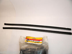 Windshield Wipers Rubber 20 Inches / 50cm Swf Set X 50 Universal New