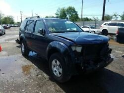 Automatic Transmission 6 Cylinder Crew Cab 4wd Fits 08 Frontier 325608