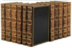 The Cambridge Edition Of The Poets 11 Volumes 1898-1903.