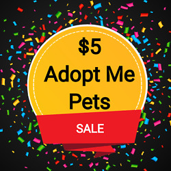 $5 Pets **BUNDLES REVISED 9 24** and items ADOPT one message ME
