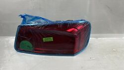Bentley Continental Flying Spur Rear Passenger Right Side Tail Light New 2013+