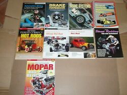 How To Build Period Correct Hot Rods Book How To Build Hot Rods Books Rat Rods