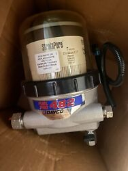 Freightliner Davco Asy-fuel Water Separator- 03-37402-002