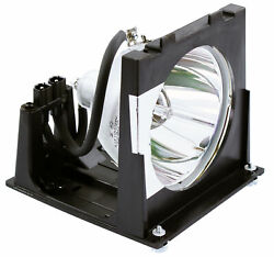 Philips Sp.l6502g001 Dlp Replacement Lamp With Philips Bulb