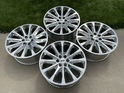"""22 Ford F150 Limited Expedition Oem Factory Stock Wheels Rims 6x135mm 22x9"""""""