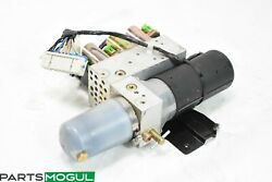 04-09 Xlr Convertible Roof Hydraulic Lift Motor Pump Assembly Factory Oem