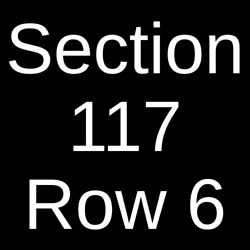 4 Tickets The Weeknd 4/5/22 Madison Square Garden New York Ny