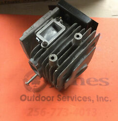 Homelite 360 Chainsaw Cylinder W/ Intake Adapter Part A-70716-a 12063b