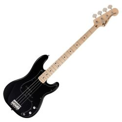 177405 Fender 2021 Collection Made In Japan Traditional 70s Precision Bass Blk