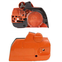 Protective Chip Guard Assem Side Cover For Husqvarna 445 450 Chain Saw 544097902