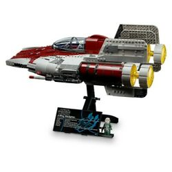 Lego Star Wars A-wing Starfighter 75275 Building Kit 1673 Pieces