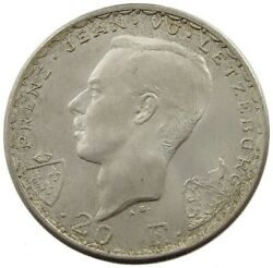 Luxembourg 20 Francs 1946 Top C48 3437